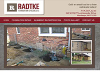 radtke foundation specialists